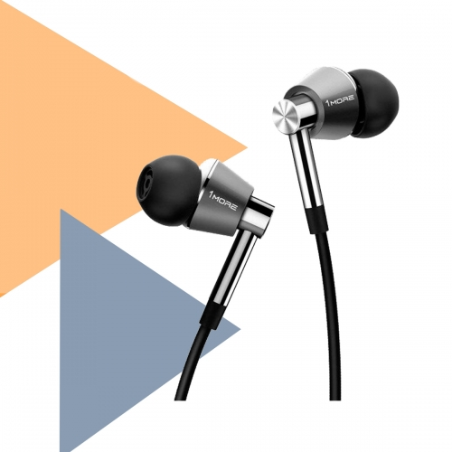 Xiaomi 1MORE E1001 Triple Driver In-Ear Kulaklık