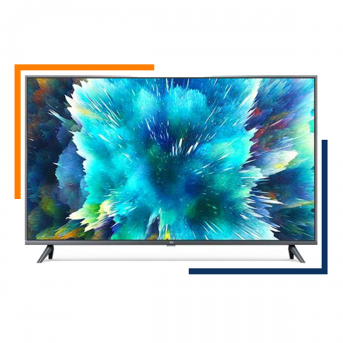 "Xiaomi Mi TV 4S L55M5-5ARU 55"" 4K Ultra HD Smart LED TV"